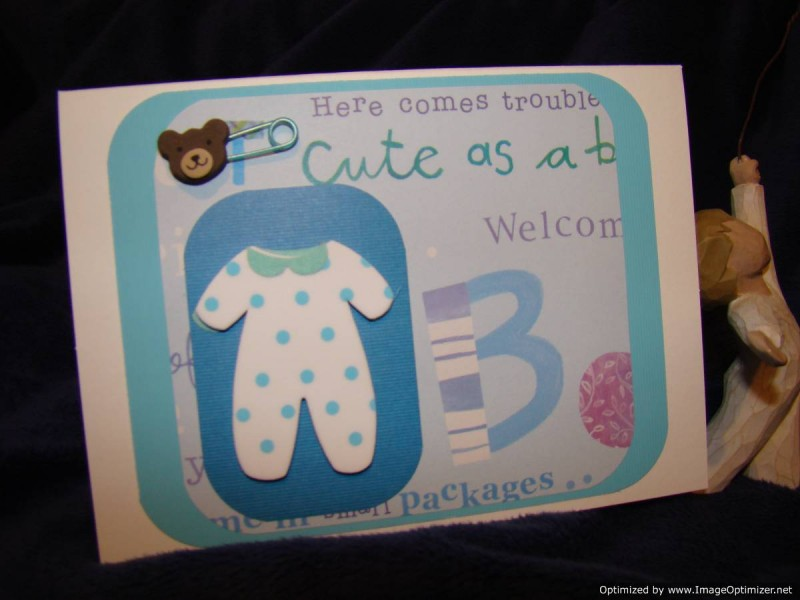Occasions Baby Polka Dot Onesie