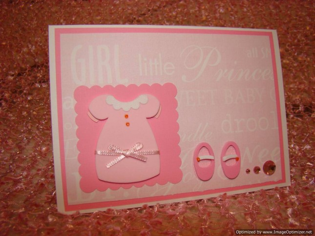 Occasions Baby Little Princess
