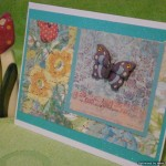 Sentiments Friendship Butterfly Breeze