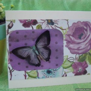 Sentiments Friendship Butteryfly Love Potion