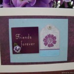 Sentiments Friendship Friends Forever