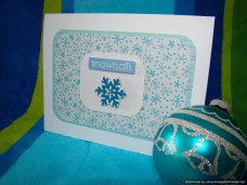 Holidays Christmas Snow Balls