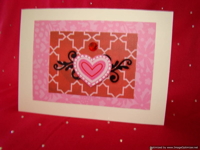 Holidays Valentines Day Pink Heart