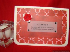 Holidays Valentines Day Forever